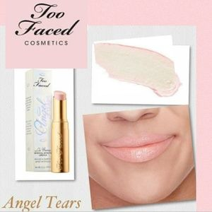 😇Too Faced Angel Tears La Creme Lipstick